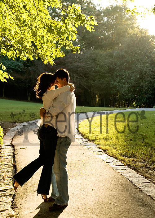 "A W 1 ""This Kind of Love..."" BerryTree Photography : Engagement Photographer"