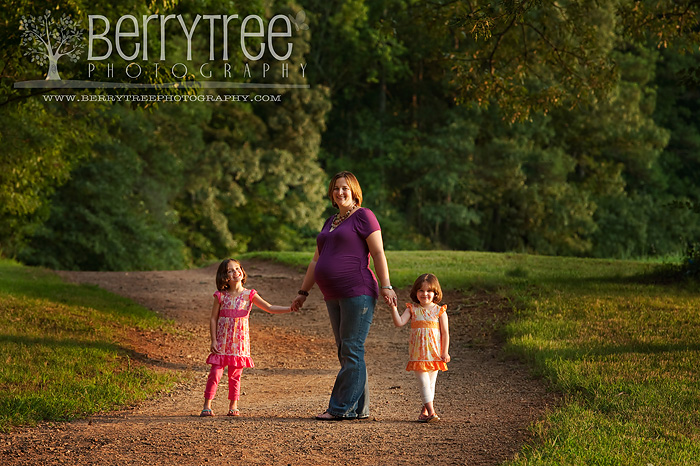 Jenny DSC 6481 #3 is on the way!  BerryTree Photography : Canton, GA Maternity Photographer