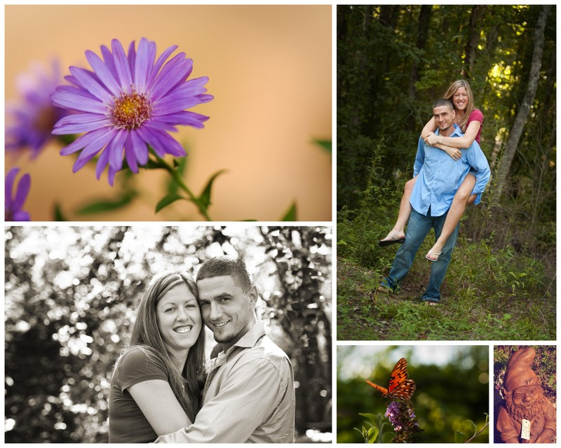 Recently Updated1 Garden of Paradise!    BerryTree Photography : Atlanta, GA Wedding Photographer