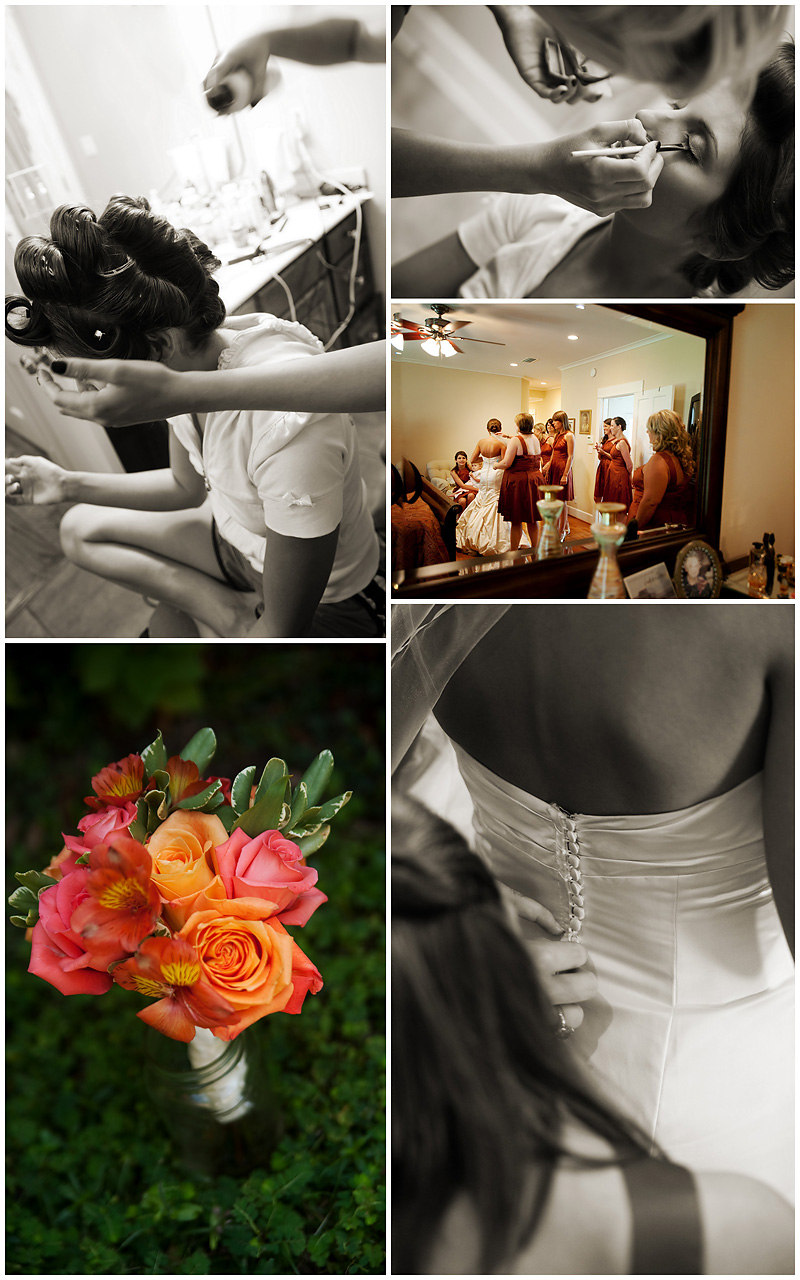 CalSan Wedding1web Southern Style : BerryTree Photography : Wedding Photographer