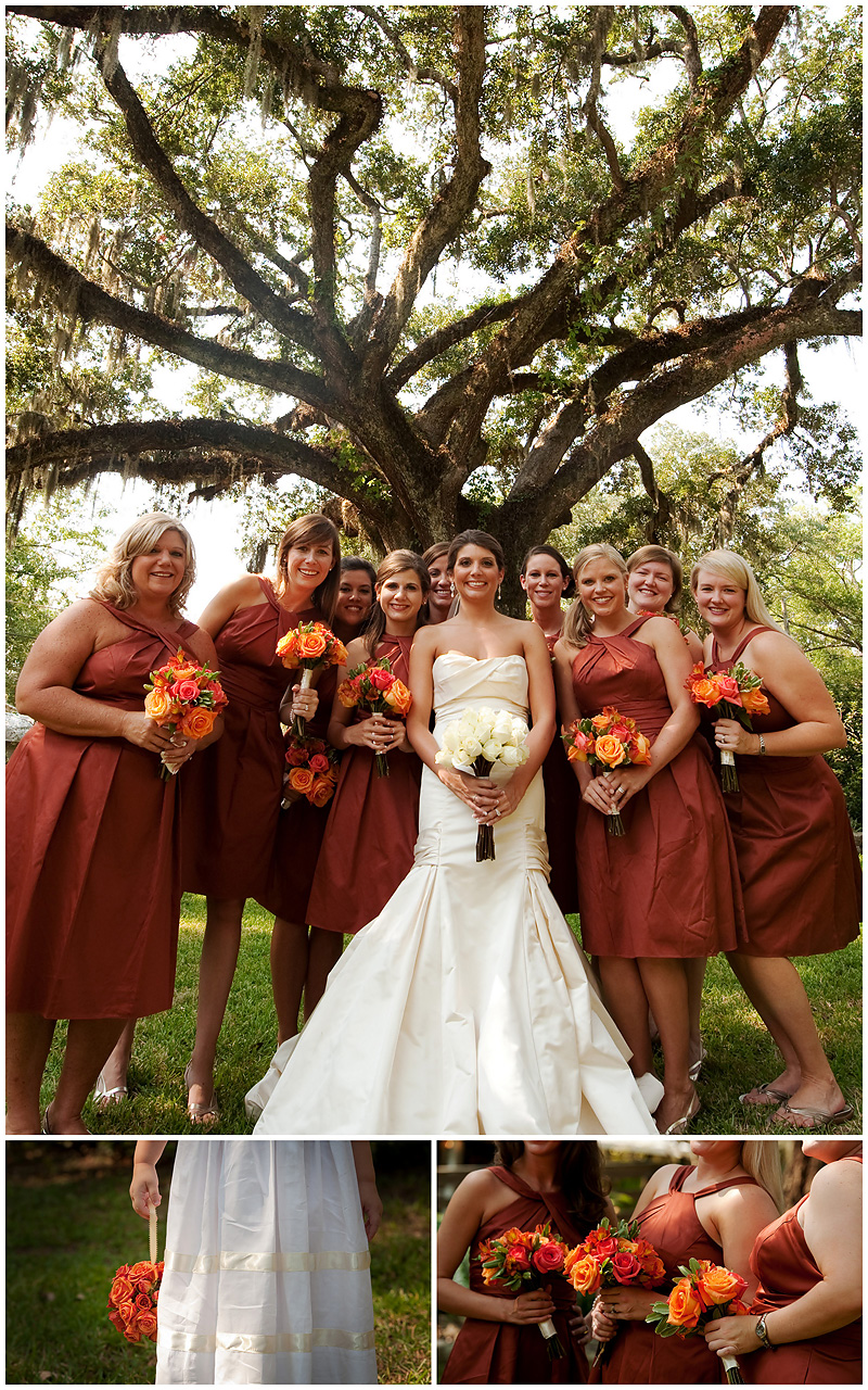 CalSan Wedding2web Southern Style : BerryTree Photography : Wedding Photographer