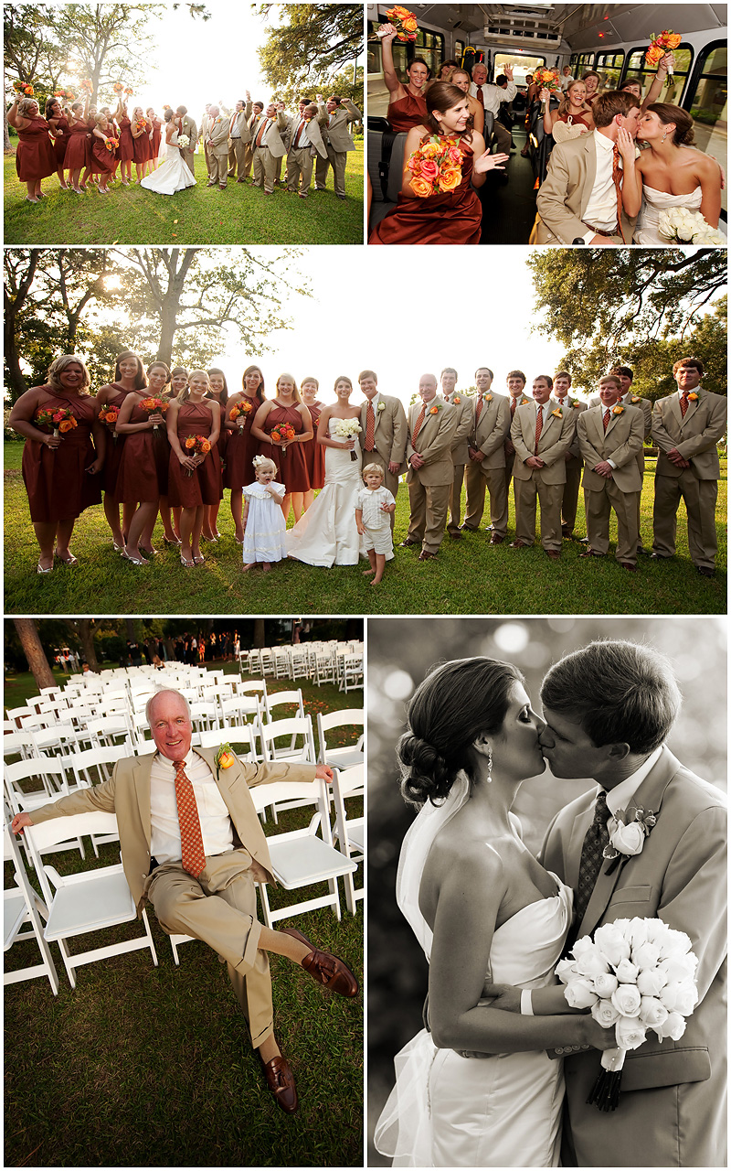 CalSan Wedding7web Southern Style : BerryTree Photography : Wedding Photographer