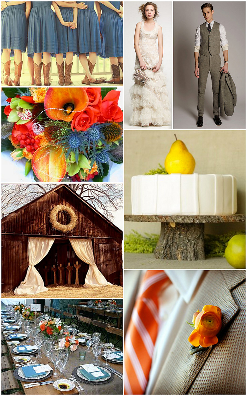Fall Weddingweb Fall (and love) is in the air! : BerryTree Photography   Atlanta, GA Wedding Photographer