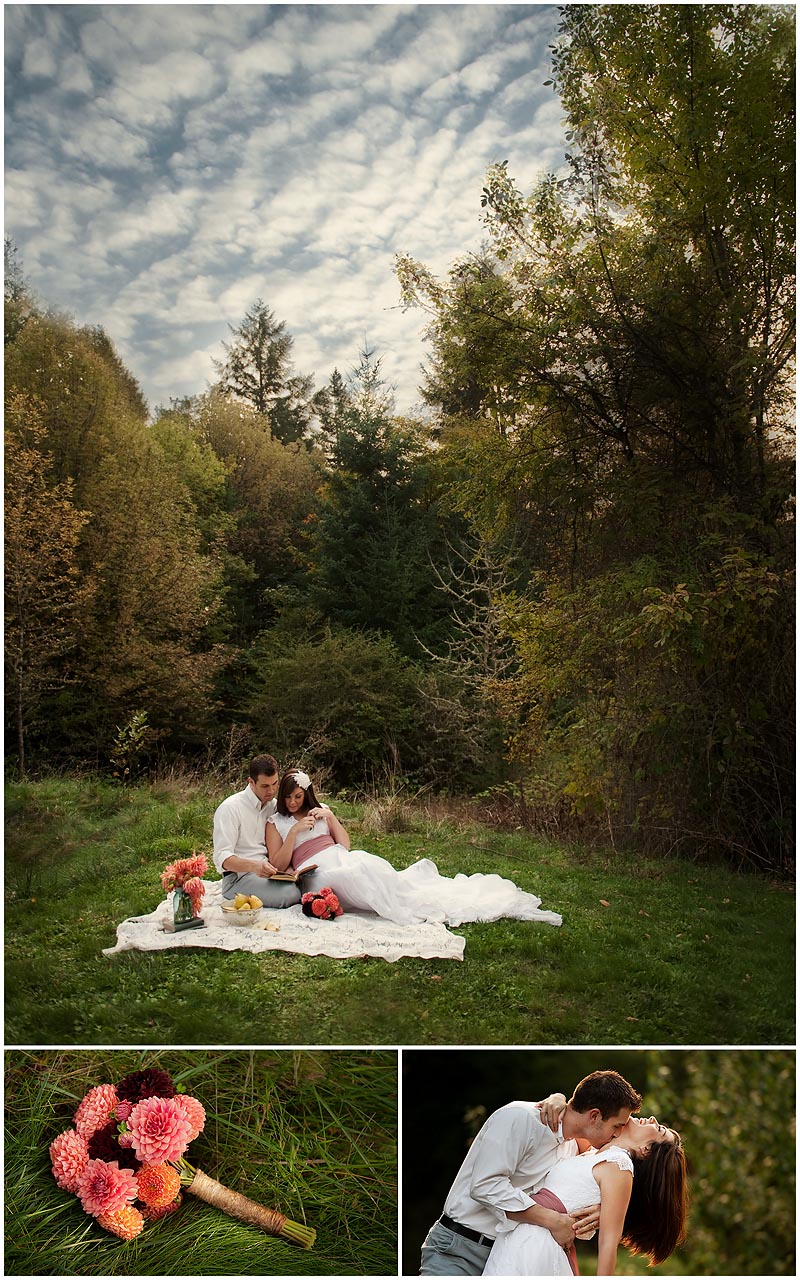 Kim Fritz web Ahh...fresh NW air!  BerryTree Photography: Atlanta, GA Wedding Photographer