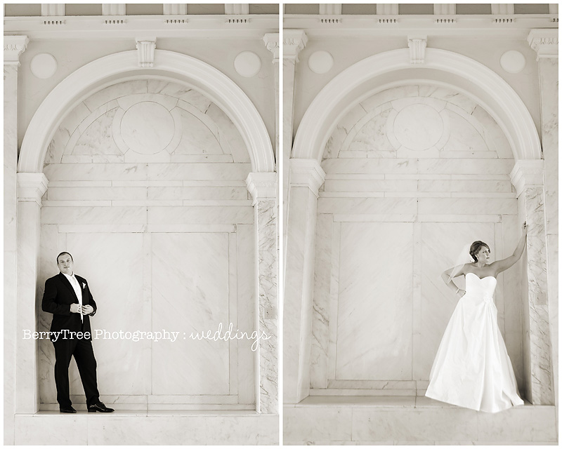 Nadia Wedding2 web Magdalina & Mikhail : Married at the Old Decatur Courthouse : BerryTree Photography, Atlanta, GA wedding photographer
