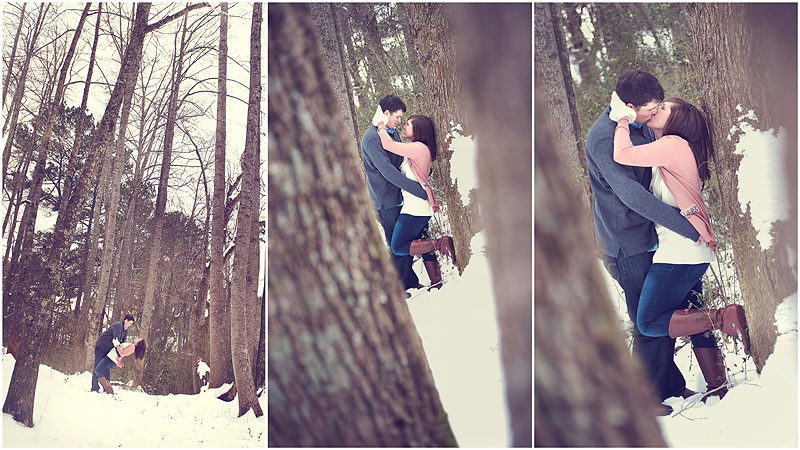 Edited7 web Vintage Winter Engagement : BerryTree Photography, Atlanta, GA photographer