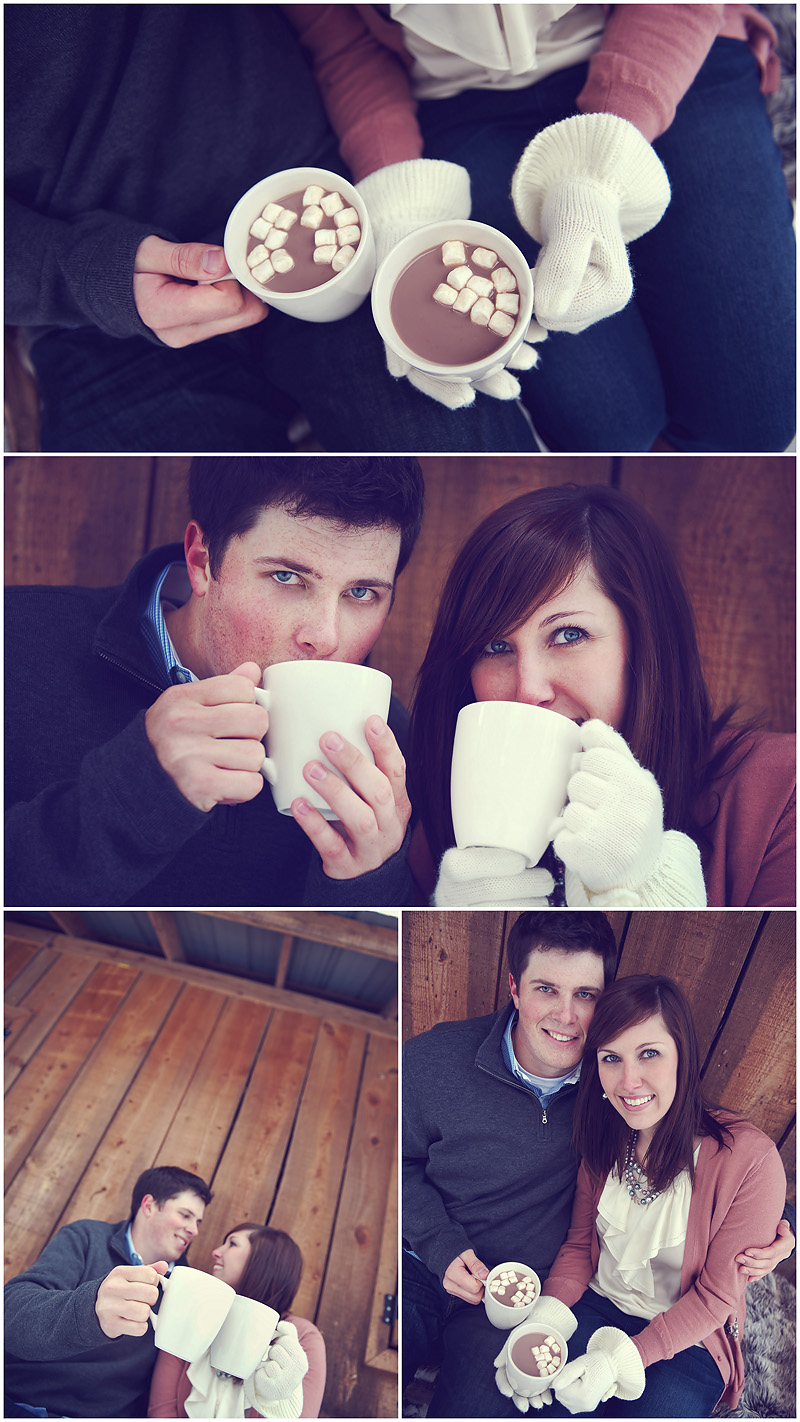 Edited8 web Vintage Winter Engagement : BerryTree Photography, Atlanta, GA photographer