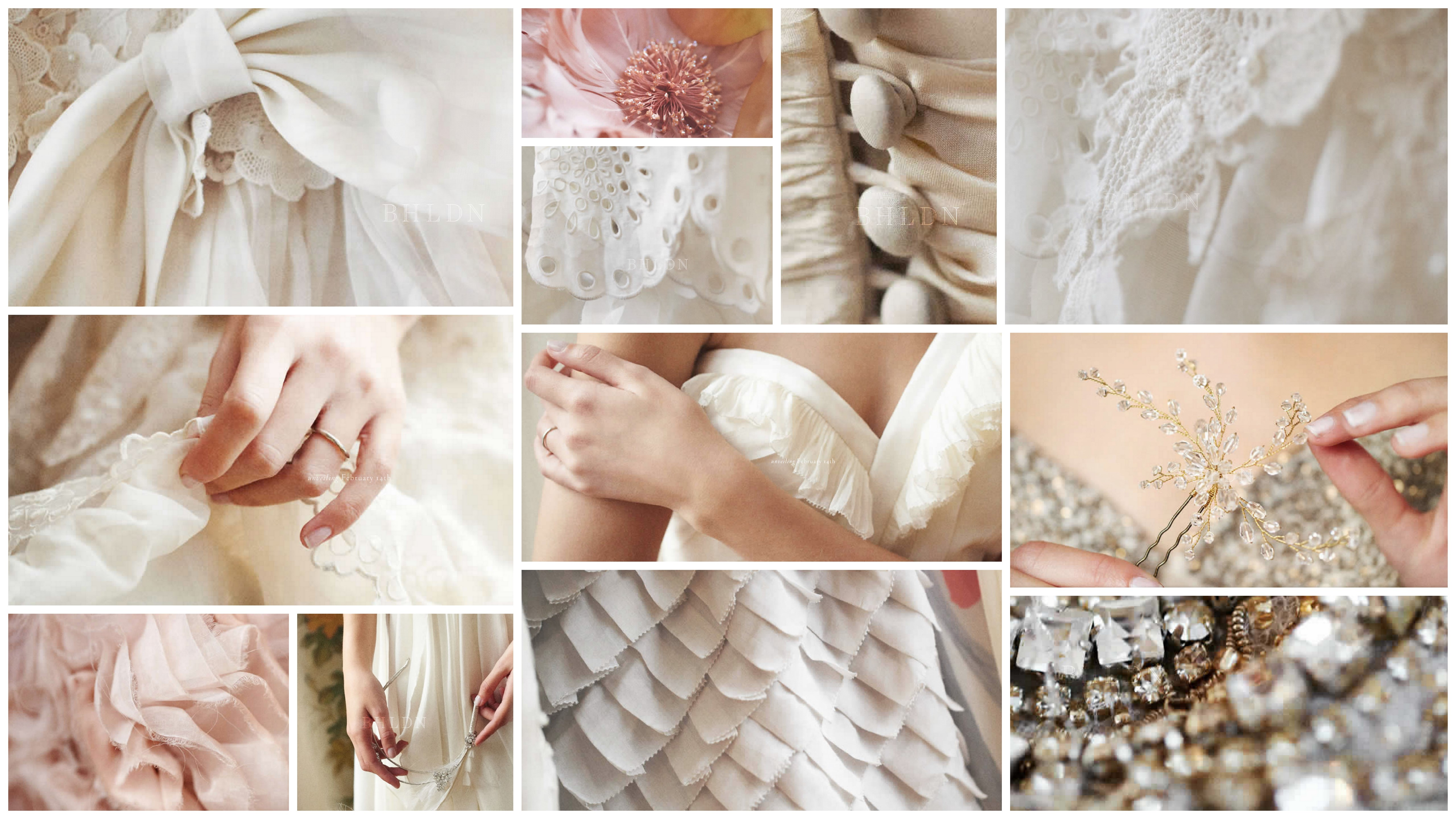 BHLDN Anthropologie Wedding Dresses??  Yes please!