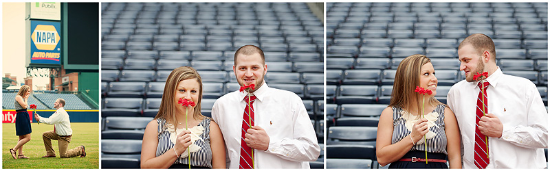 Braves Engagement Final2 web Atlanta Braves Engagement – BerryTree Photography | Atlanta GA | Wedding Photographer