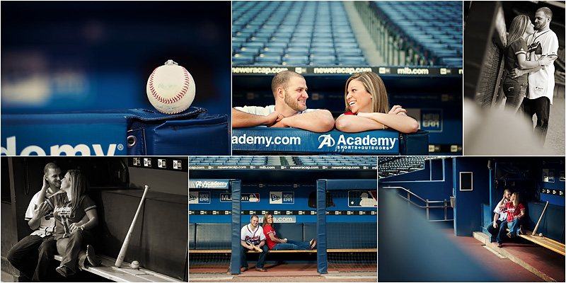 Braves Engagement Final4 web Atlanta Braves Engagement – BerryTree Photography | Atlanta GA | Wedding Photographer