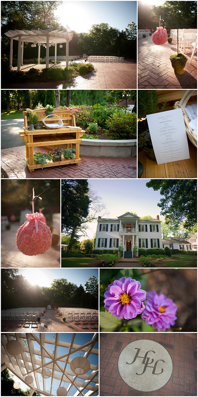 Sam and Cam Final Renamed web Atlanta, GA | Wedding Photographer | Hazlehurst House :  Sam and Cam are married!