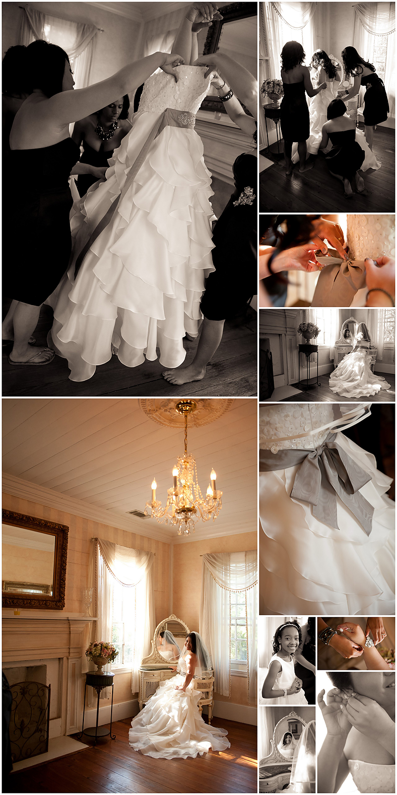 Sam and Cam Final Renamed2 web Atlanta, GA | Wedding Photographer | Hazlehurst House :  Sam and Cam are married!