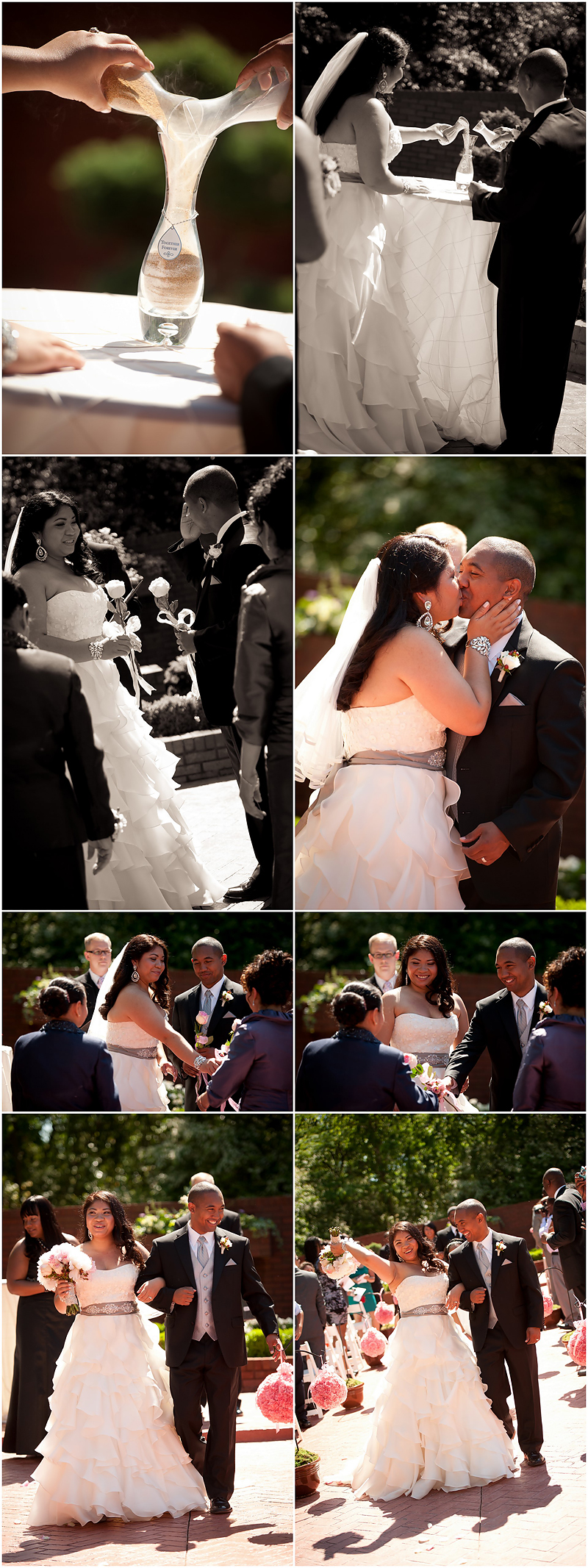 Sam and Cam Final Renamed9 web Atlanta, GA | Wedding Photographer | Hazlehurst House :  Sam and Cam are married!