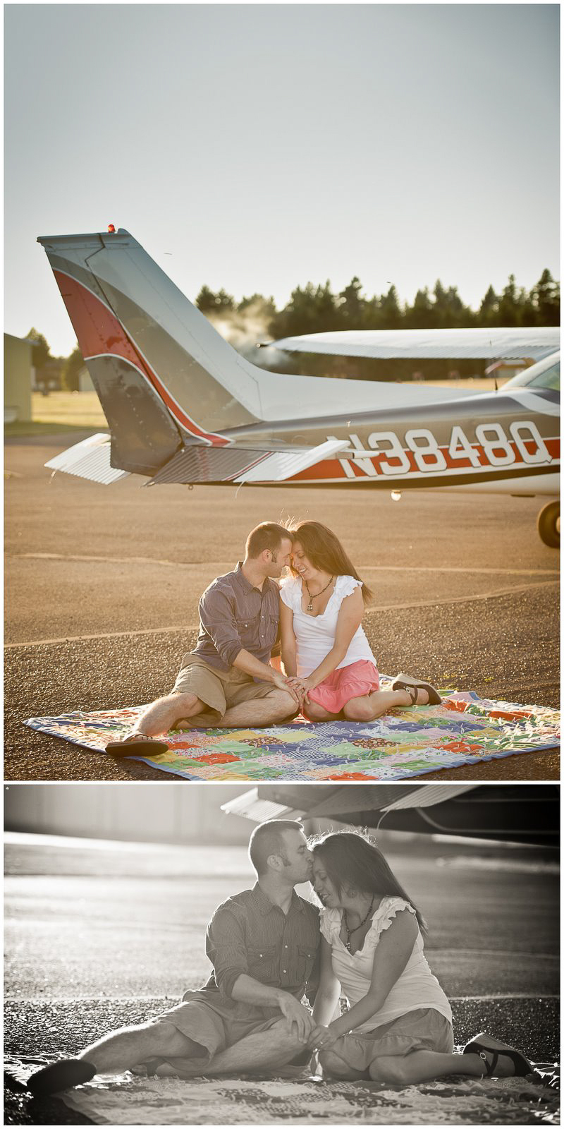 Kathy Mike Edited31 Destination Engagement | Portland, OR | Kathy & Mike | BerryTree Photography