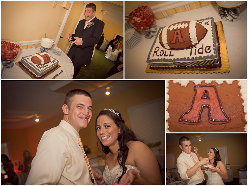 Kennedy Wedding Final12 Lake Lanier Islands | Atlanta, GA | Jillian & Chris | BerryTree Photography | Wedding Photography