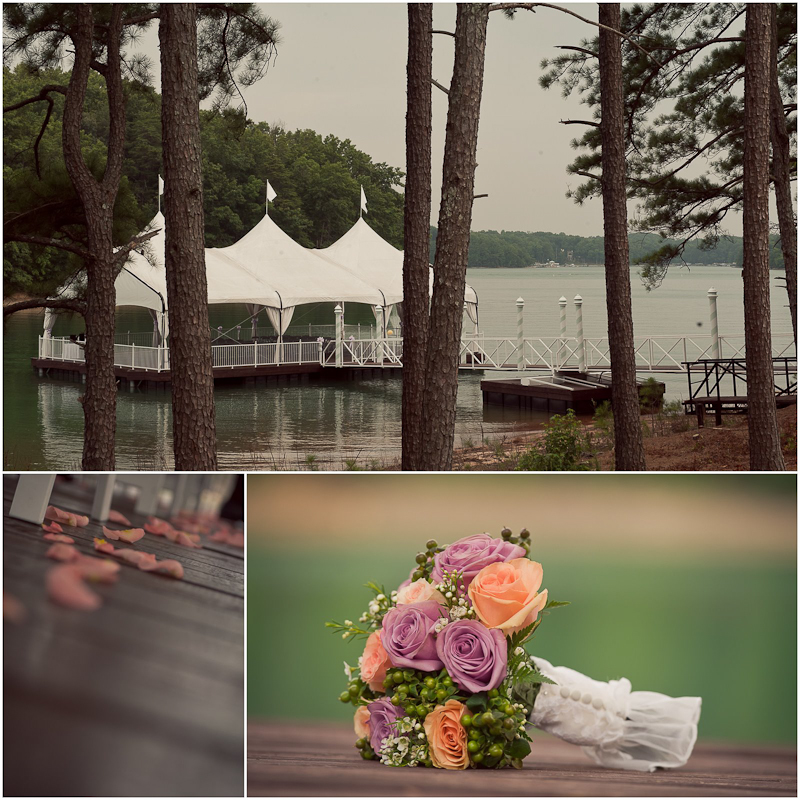 Kennedy Wedding Final6 Lake Lanier Islands | Atlanta, GA | Jillian & Chris | BerryTree Photography | Wedding Photography