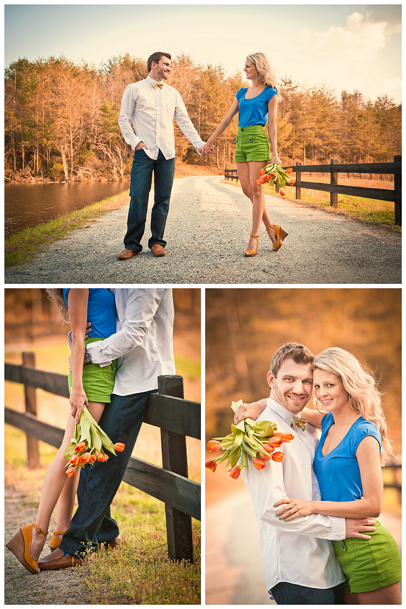Edited1 web Erin & Kyle | R Ranch Engagement | Dahlonega, GA | BerryTree Photography