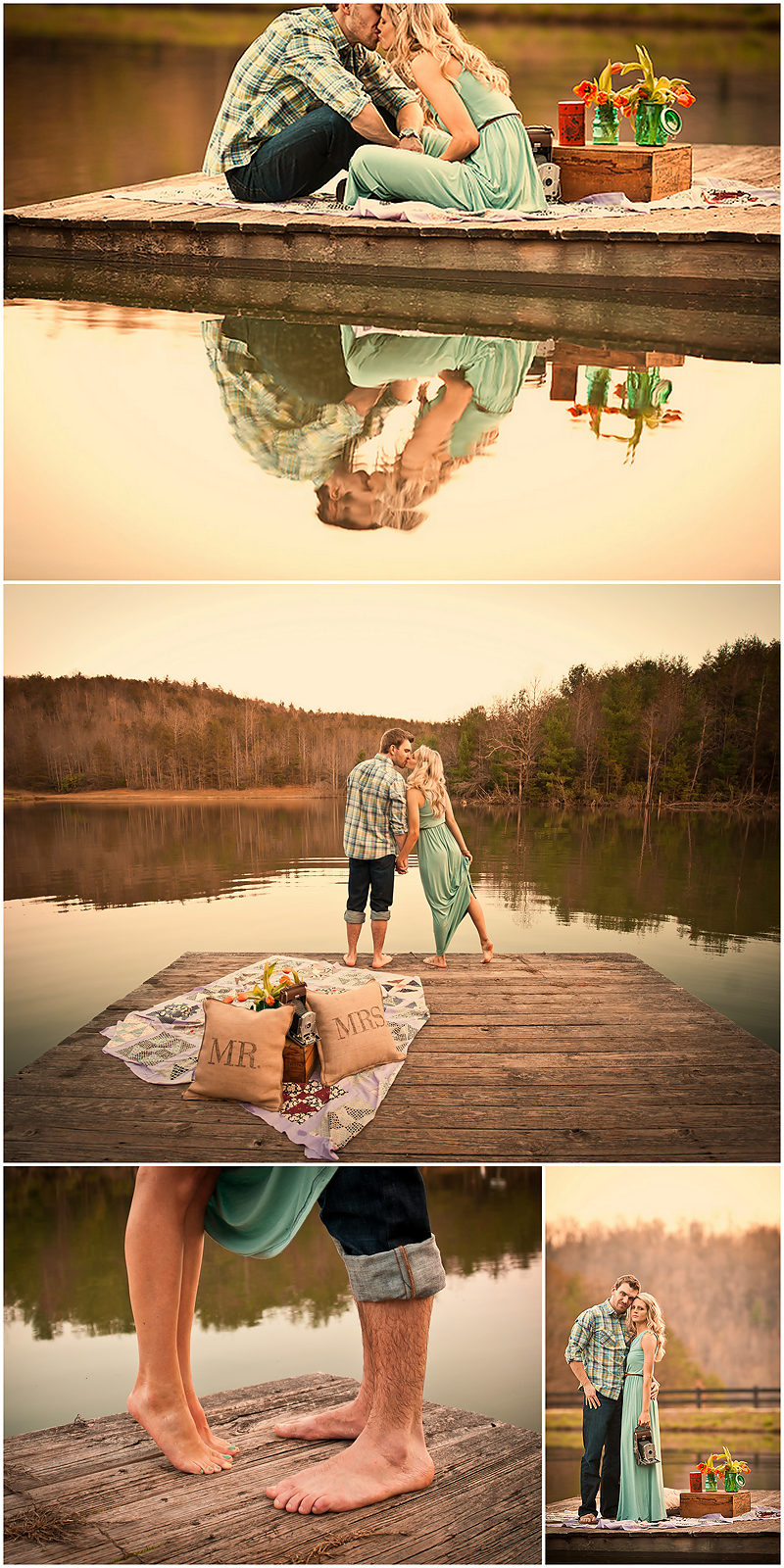 Edited10 web Erin & Kyle | R Ranch Engagement | Dahlonega, GA | BerryTree Photography