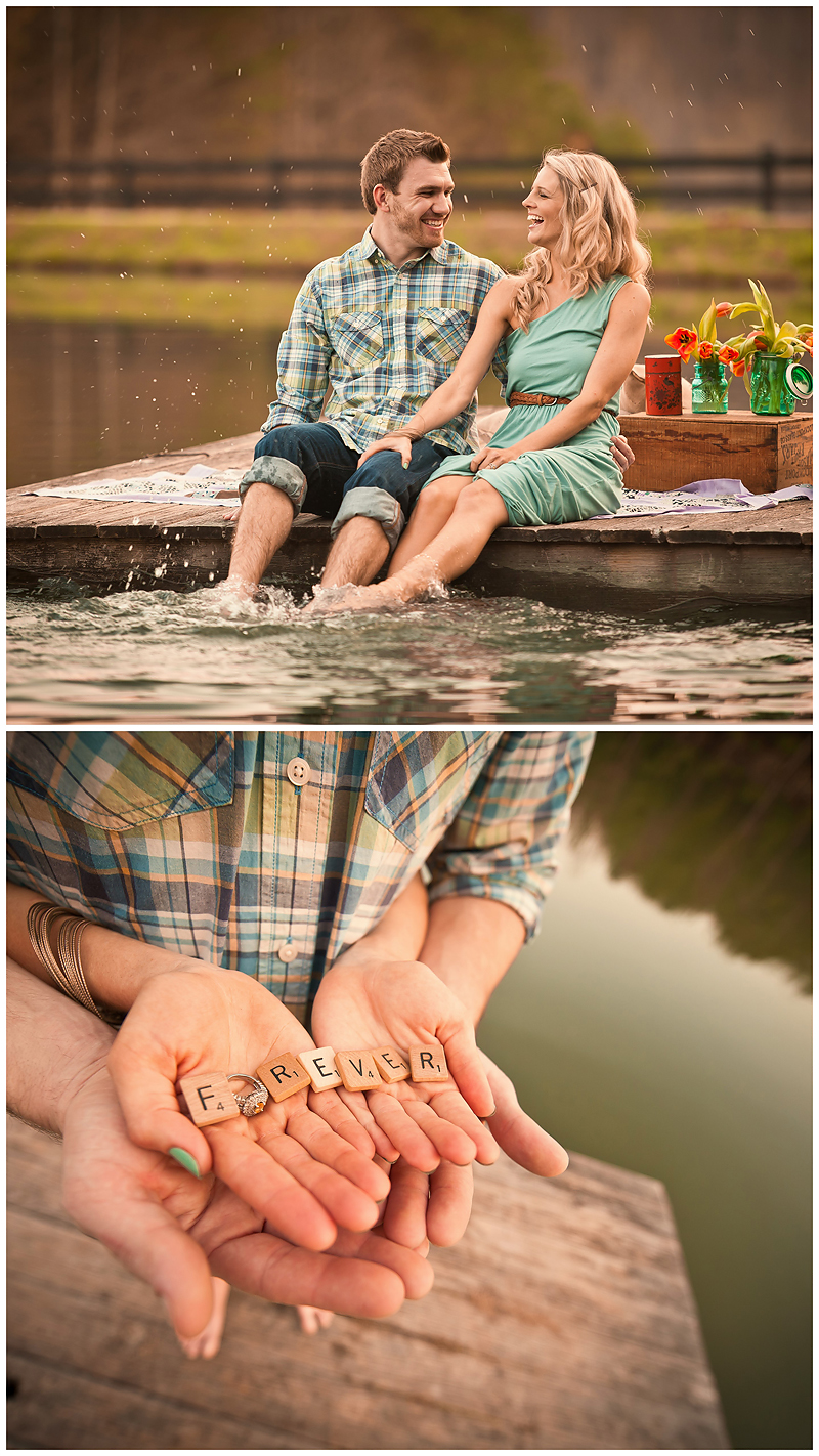 Edited11 web Erin & Kyle | R Ranch Engagement | Dahlonega, GA | BerryTree Photography