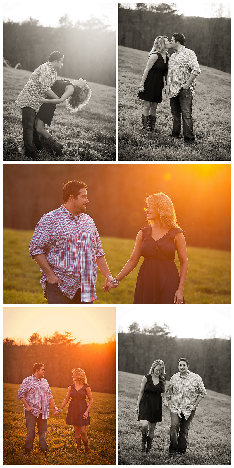 Jamie and Justin11 web Jamie & Justin | Montaluce Winery Engagement | BerryTree Photography