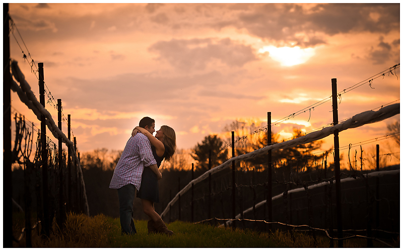 Jamie and Justin14 web Jamie & Justin | Montaluce Winery Engagement | BerryTree Photography