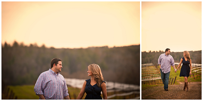 Jamie and Justin4 web Jamie & Justin | Montaluce Winery Engagement | BerryTree Photography