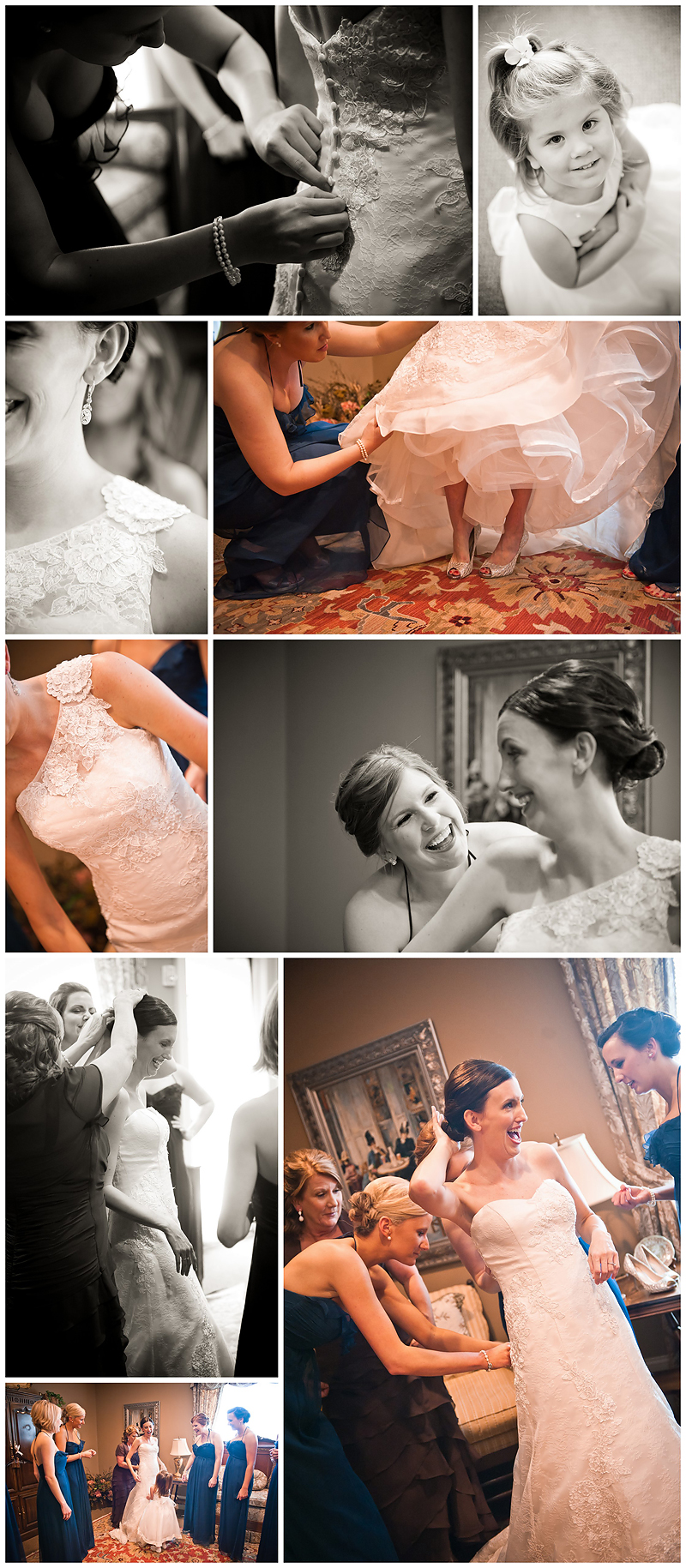 Keri and Shawn Wedding2 web Keri & Shawn | The Manor Golf & Country Club | Alpharetta, GA | BerryTree Photography