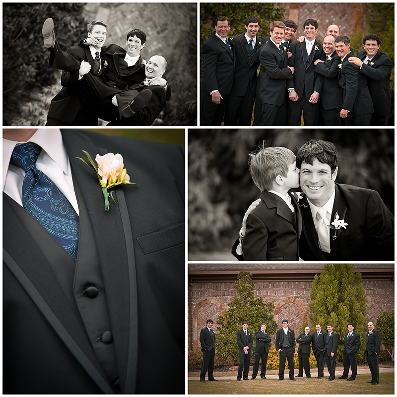 Keri and Shawn Wedding7 web Keri & Shawn | The Manor Golf & Country Club | Alpharetta, GA | BerryTree Photography
