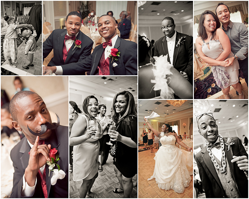 Everett and Nashawn Wedding19 Nashawn & Everett | Villa Christina Wedding | Atlanta, GA