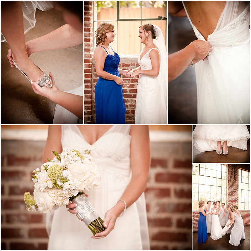 Jenna Matt11 Jenna & Matt | The Foundry at Puritan Mill | Atlanta, GA | BerryTree Photography