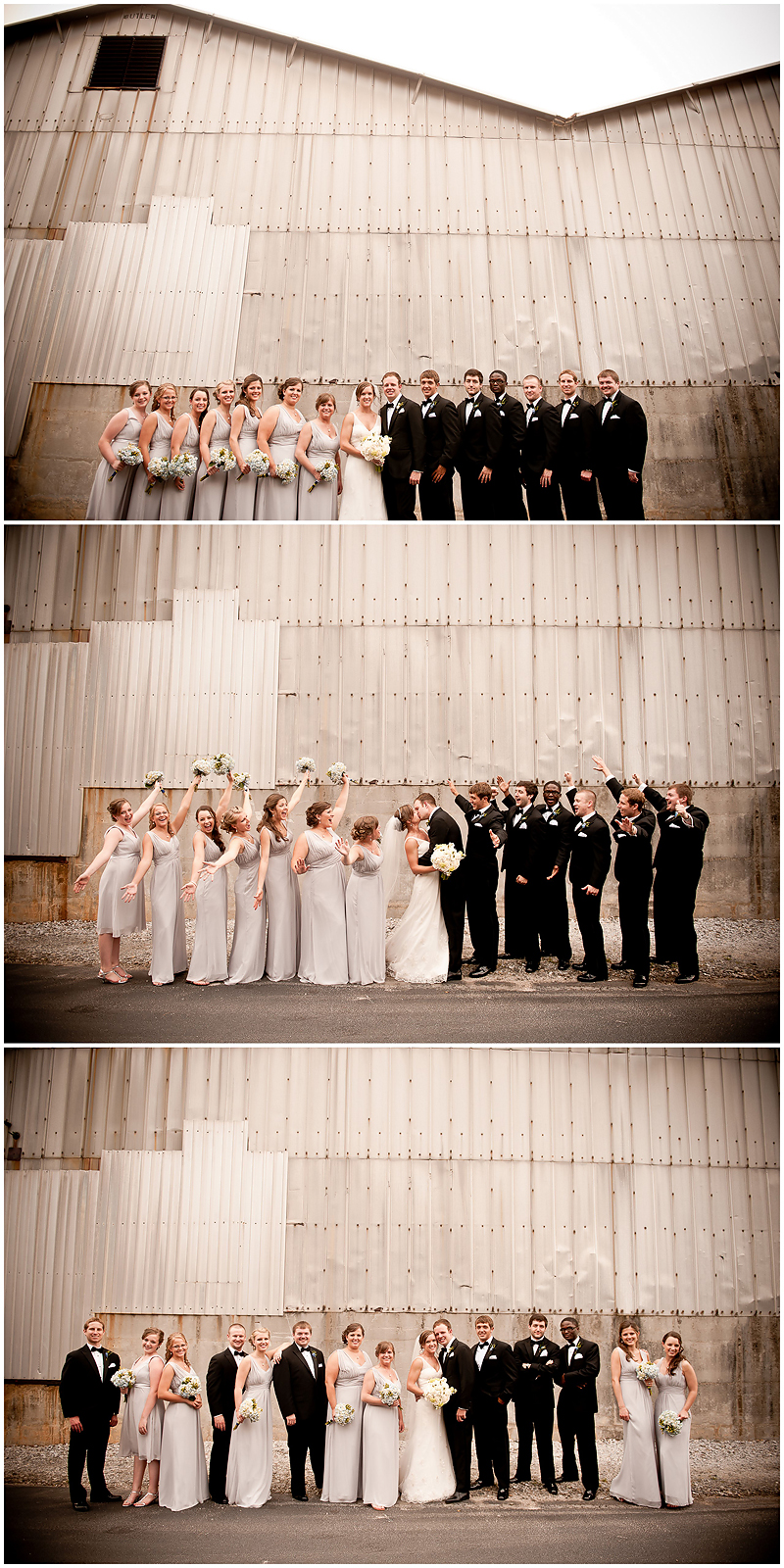 Jenna Matt9 Jenna & Matt | The Foundry at Puritan Mill | Atlanta, GA | BerryTree Photography