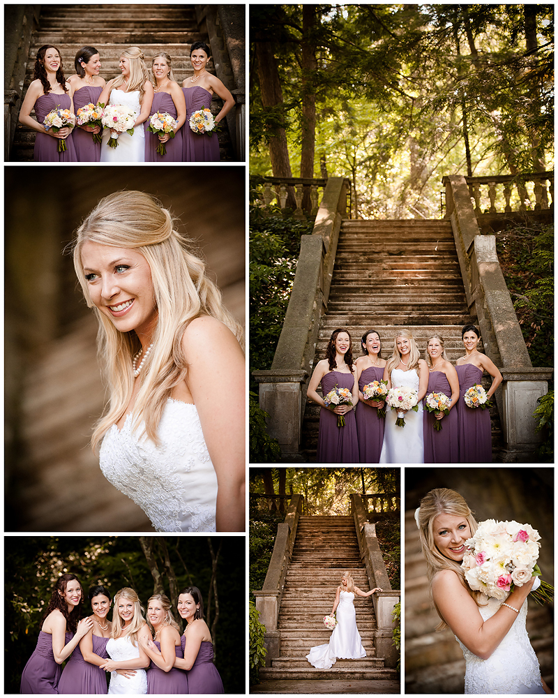Mandy and Brandon Wedding3 Mandy & Brandon | Cator Woolford Gardens | Atlanta, GA