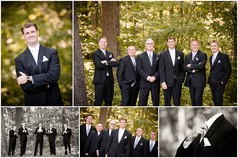 Mandy and Brandon Wedding5 Mandy & Brandon | Cator Woolford Gardens | Atlanta, GA