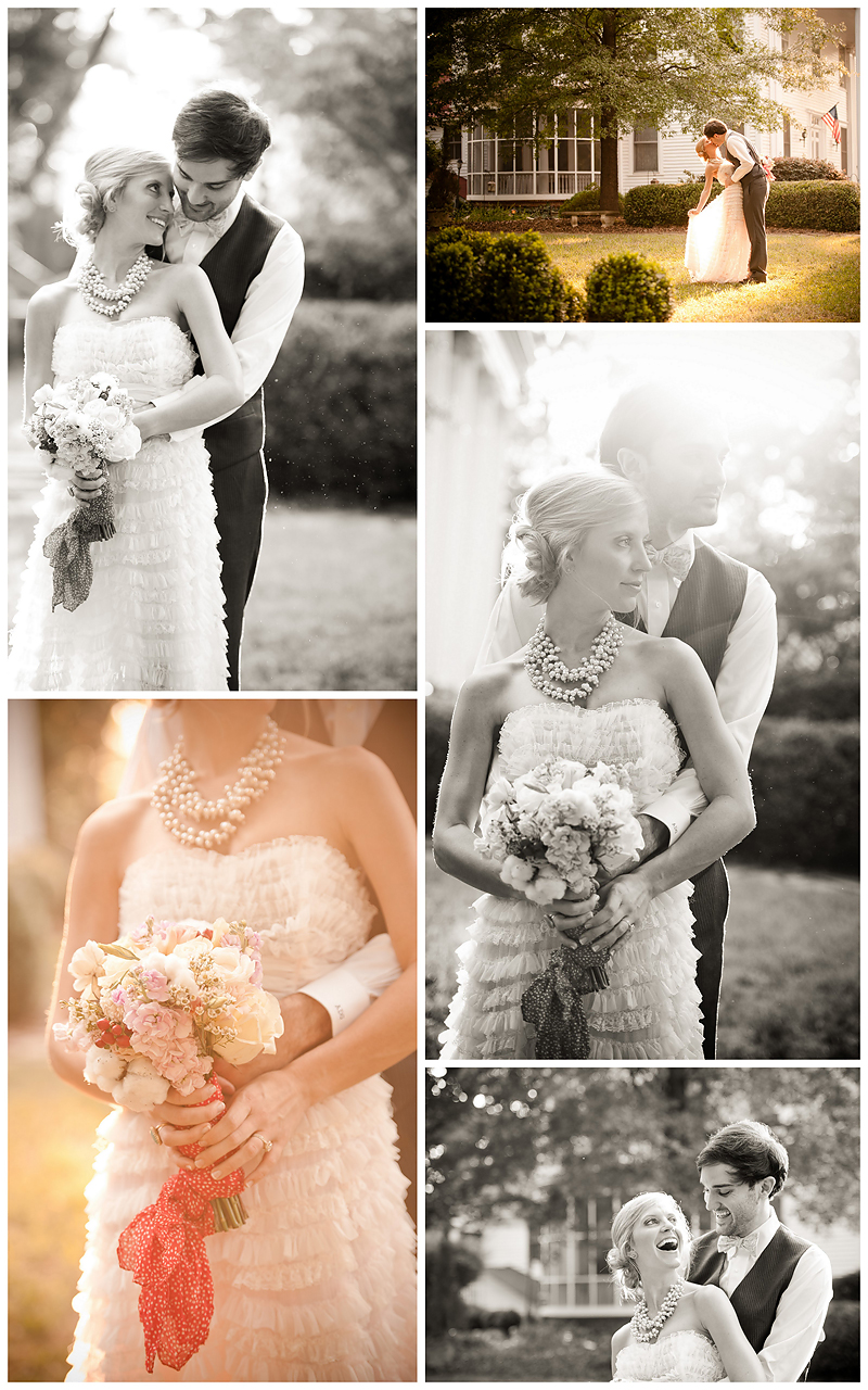 Peach Stylized Shoot6 Georgia Peach Stylized Wedding | Style Me Pretty | Madison Oaks Inn & Gardens