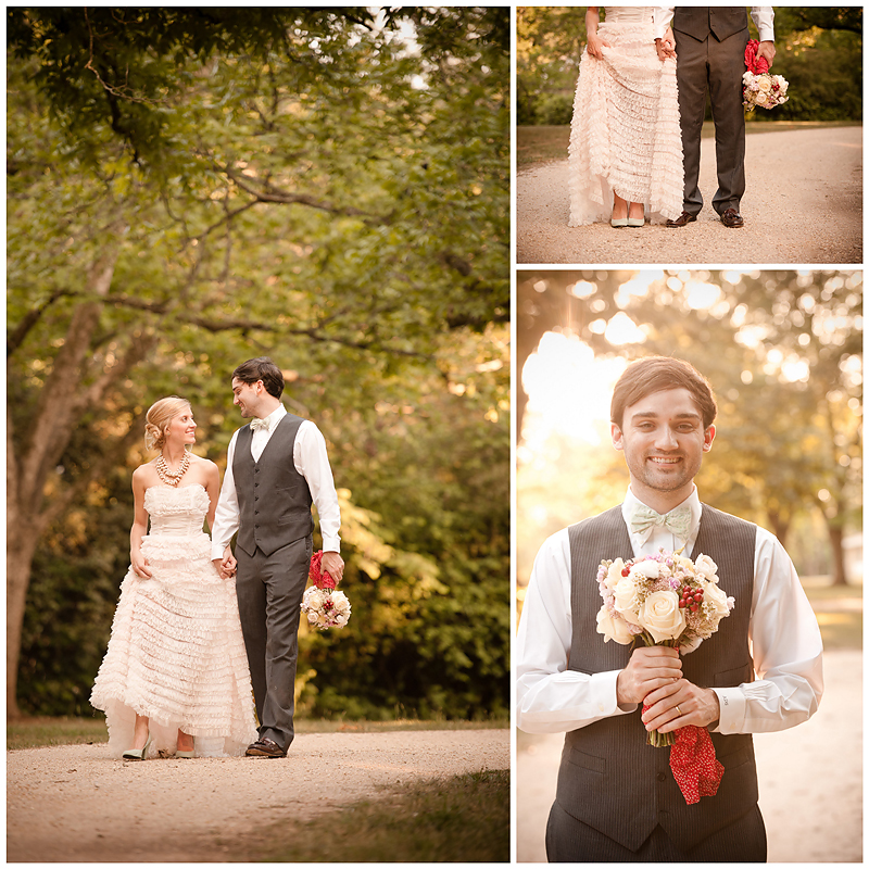 Peach Stylized Shoot8 Georgia Peach Stylized Wedding | Style Me Pretty | Madison Oaks Inn & Gardens