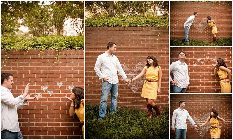 Rachel Andrew Engagement3 Rachel & Andrew | GA Tech Engagement | Atlanta, GA | BerryTree Photography