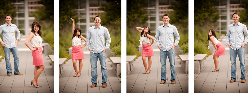 Rachel Andrew Engagement6 Rachel & Andrew | GA Tech Engagement | Atlanta, GA | BerryTree Photography