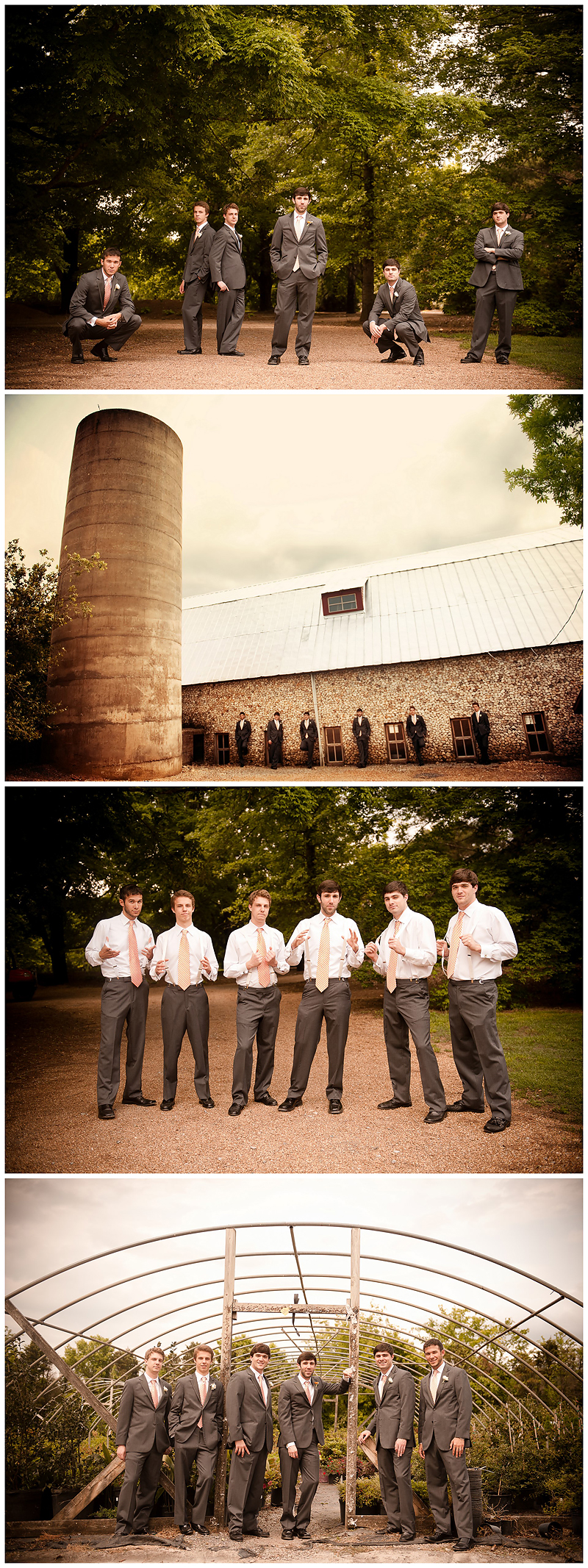 Taylor and Tyler Wedding7 Taylor & Tyler | Black Fox Farms Wedding | Chattanooga, TN