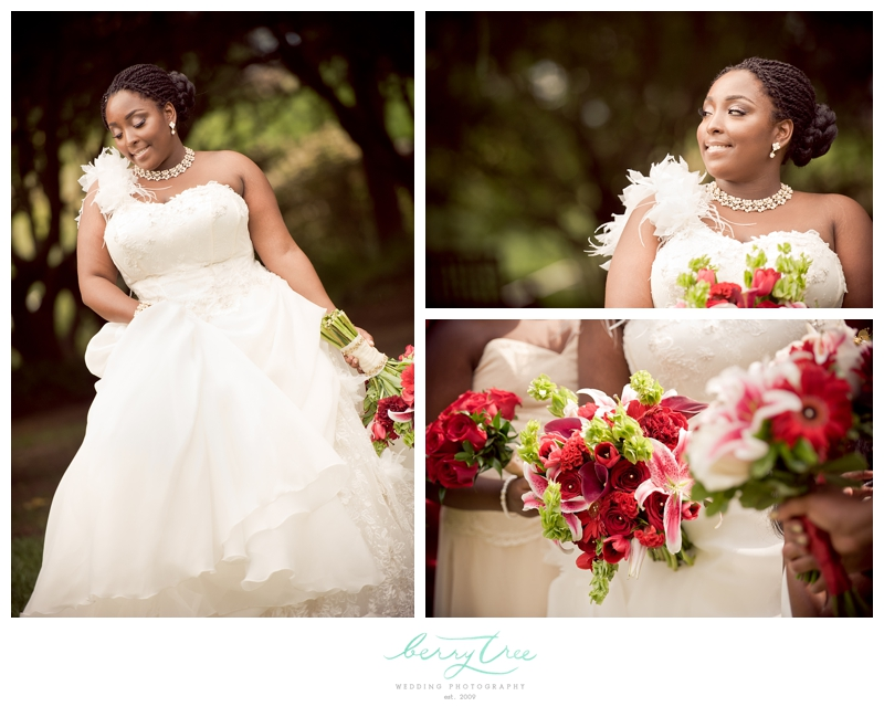 2013 01 03 0040 Everett & Nashawn | Villa Christina | Atlanta, GA | BerryTree Wedding Photography