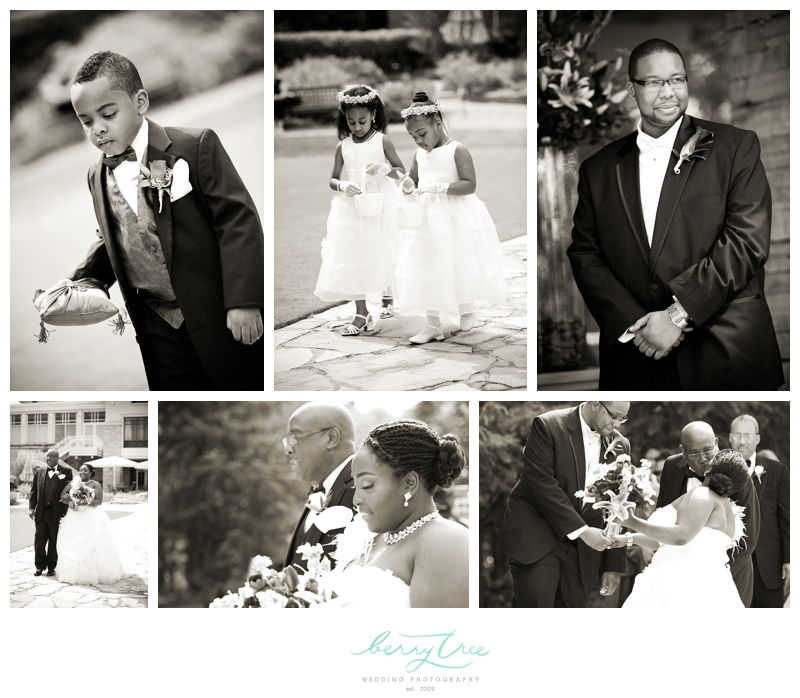 2013 01 03 0043 Everett & Nashawn | Villa Christina | Atlanta, GA | BerryTree Wedding Photography
