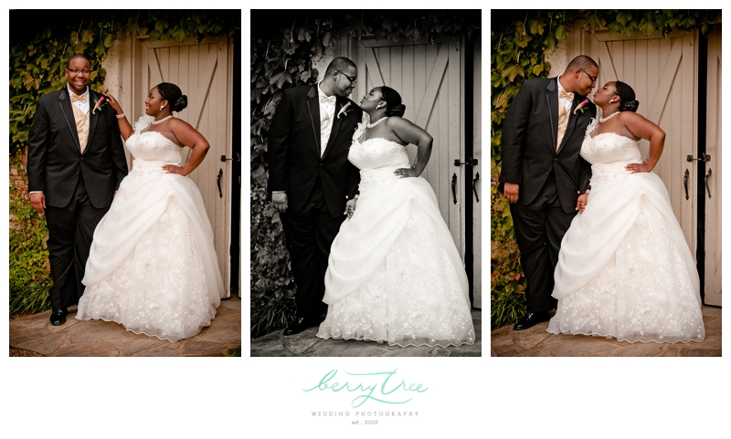 2013 01 03 0045 Everett & Nashawn | Villa Christina | Atlanta, GA | BerryTree Wedding Photography