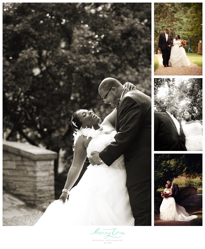 2013 01 03 0049 Everett & Nashawn | Villa Christina | Atlanta, GA | BerryTree Wedding Photography