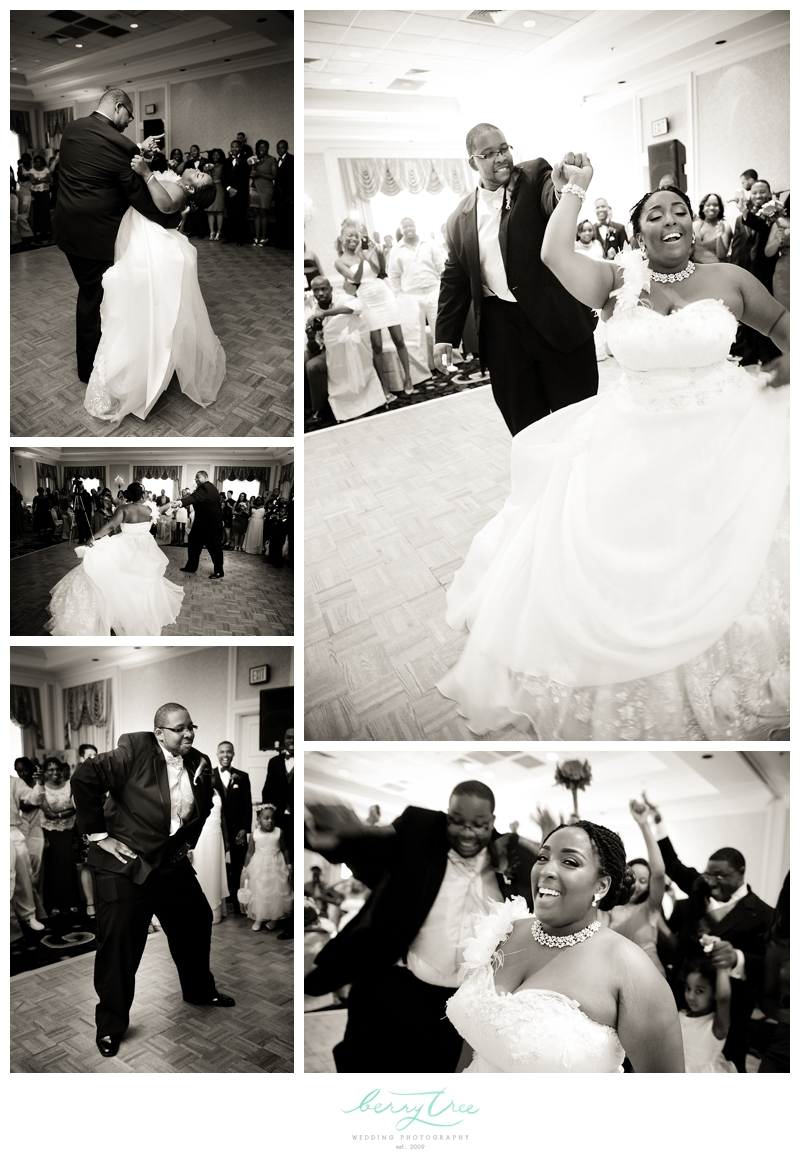 2013 01 03 0053 Everett & Nashawn | Villa Christina | Atlanta, GA | BerryTree Wedding Photography