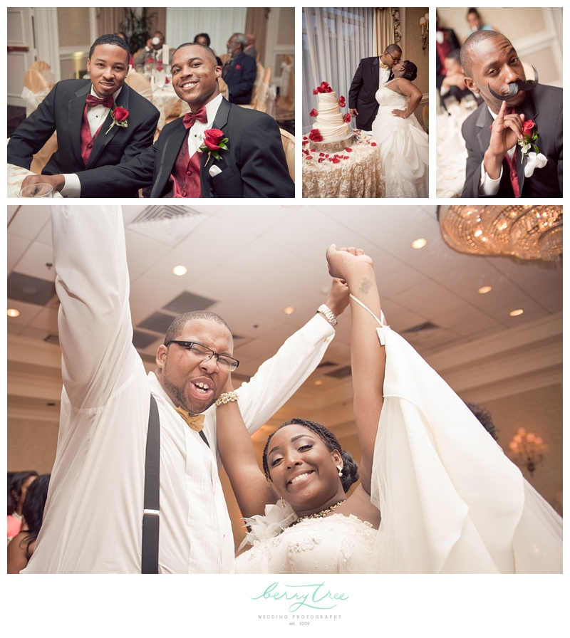 2013 01 03 0057 Everett & Nashawn | Villa Christina | Atlanta, GA | BerryTree Wedding Photography