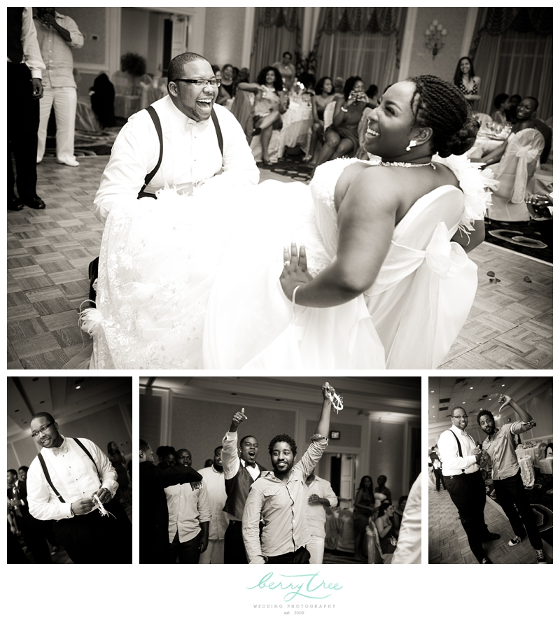 2013 01 03 0059 Everett & Nashawn | Villa Christina | Atlanta, GA | BerryTree Wedding Photography