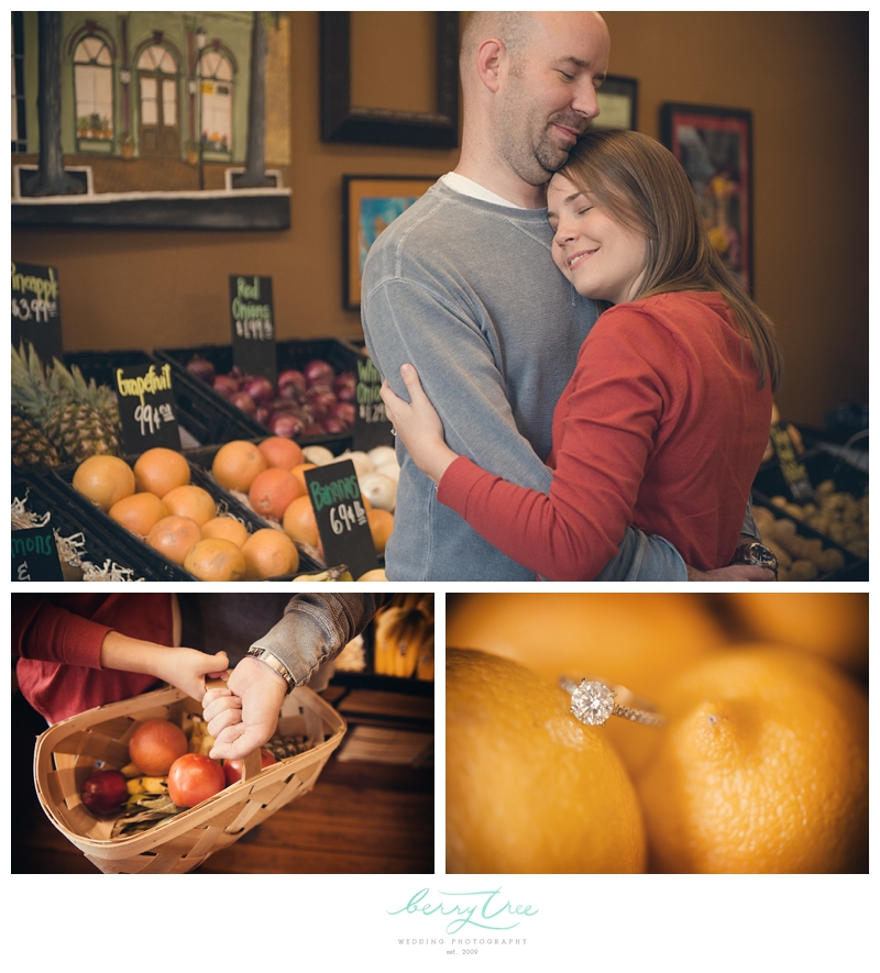 2013 01 04 0003 Aaron & Erin | Engagement Session at Madison Oaks Inn & Gardens | Madison, GA | BerryTree Wedding Photography