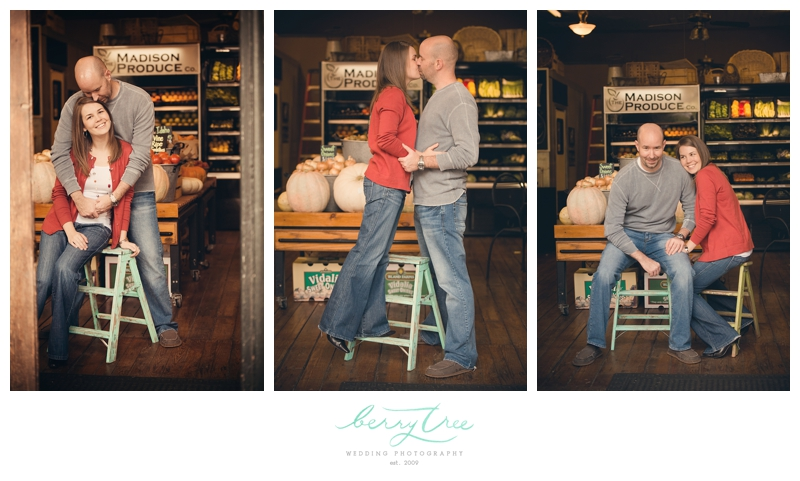 2013 01 04 0005 Aaron & Erin | Engagement Session at Madison Oaks Inn & Gardens | Madison, GA | BerryTree Wedding Photography
