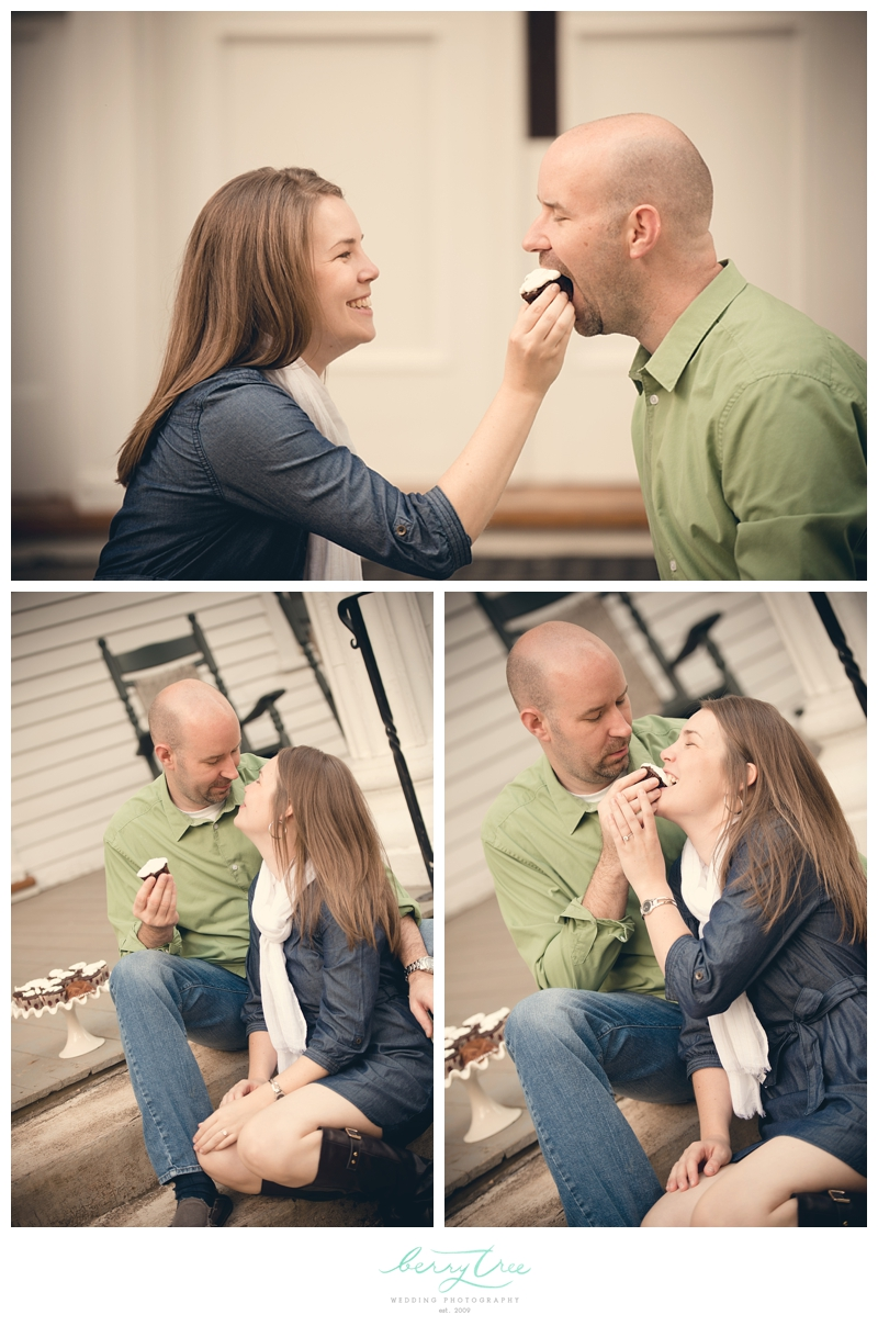 2013 01 04 0019 Aaron & Erin | Engagement Session at Madison Oaks Inn & Gardens | Madison, GA | BerryTree Wedding Photography