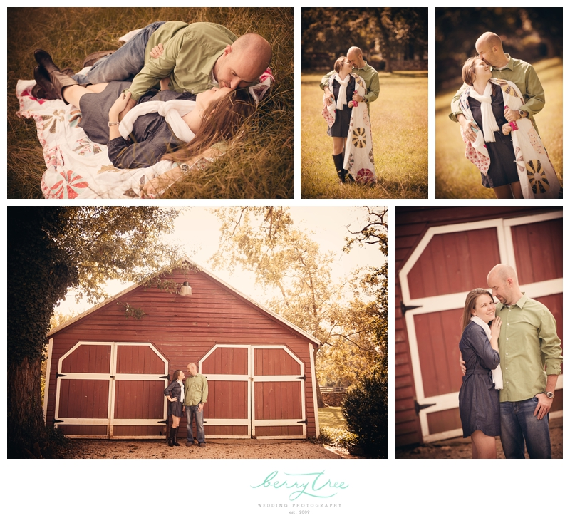 2013 01 04 0022 Aaron & Erin | Engagement Session at Madison Oaks Inn & Gardens | Madison, GA | BerryTree Wedding Photography
