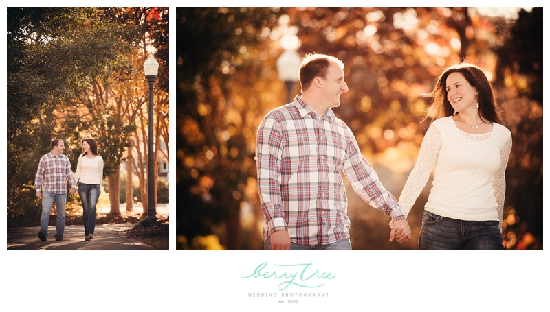 2013 01 04 0025 Aaron & Laura | Engagement at Auburn University | Auburn, AL | BerryTree Wedding Photography